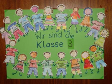 Grundschule steinachtal - Fensterbilder grundschule ...